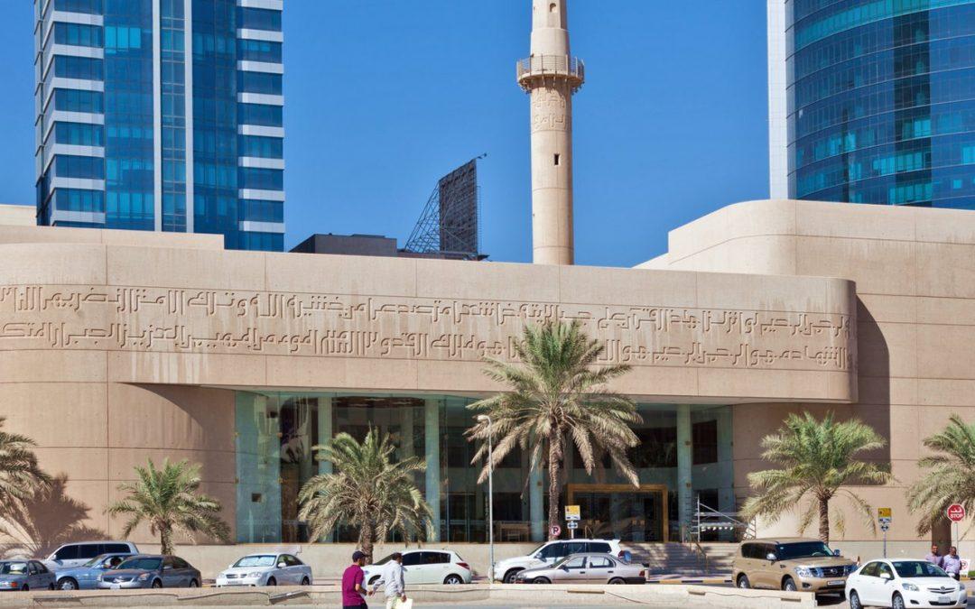 Auf Arabisch nach dem Weg fragen
