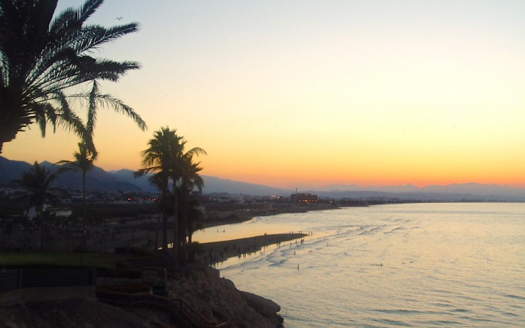 Sprachreise in den Oman