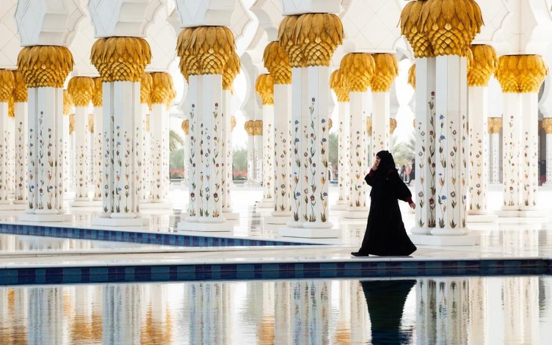 Die Wichtigkeit der Geschäftskultur in Abu Dhabi