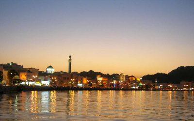 Reisen in der arabischen Welt
