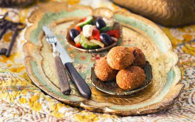 Arabische Gastfreundschaft und Mahlzeiten