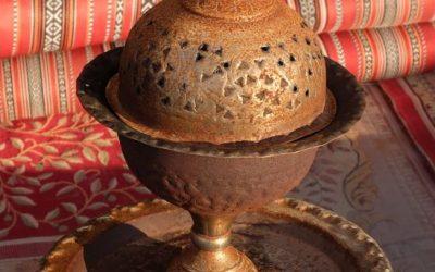 Traditionelle Handelsrouten in der arabischen Welt