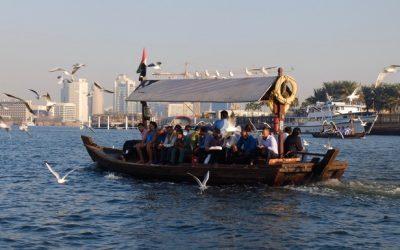 Was Sie als Tourist in arabischen Ländern vermeiden sollten.