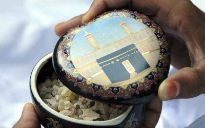 Weihrauch in der arabischen Welt