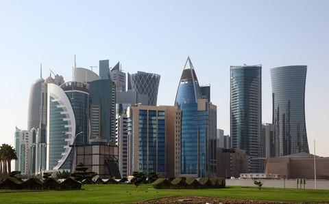 Ende der Katar-Blockade