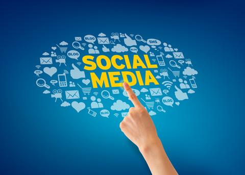 Seien Sie vorsichtig, wie Sie soziale Medien in arabischen Ländern benutzen